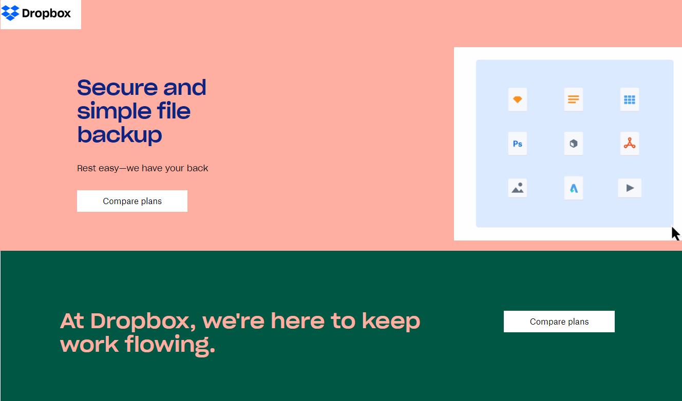 Backup & Restore Dropbox WordPress Backup Plugins