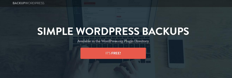 Backupwordpress WordPress Backup Plugins