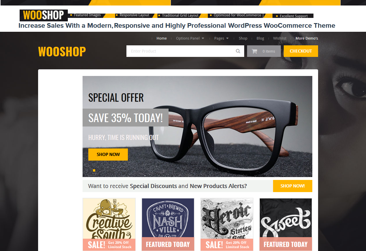 Coupon Affiliate Marketing WordPress themes