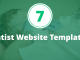 dentist website templates