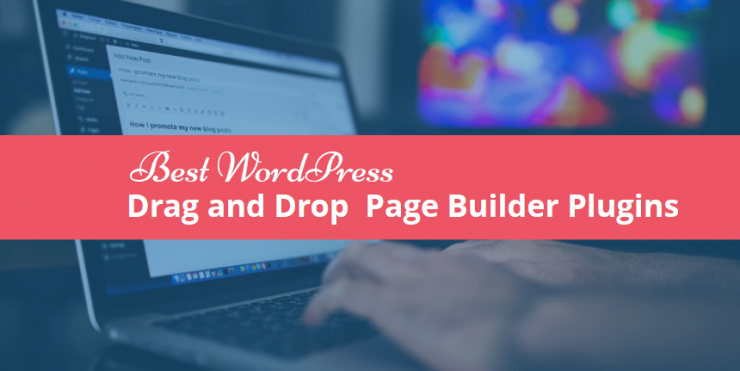 Best drag and drop website builder