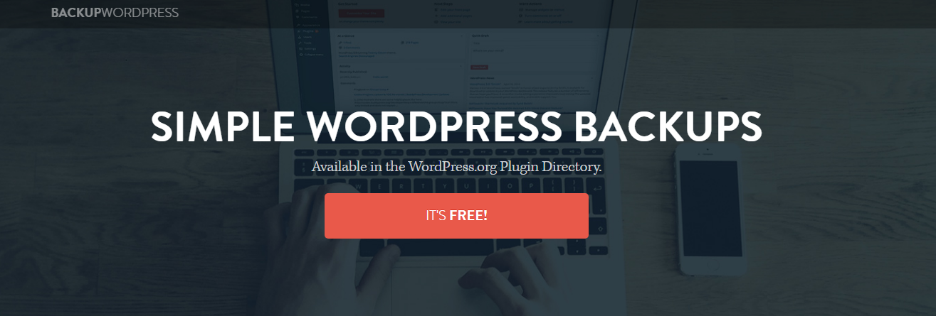 Backupwordpress WordPress Backup Plugins