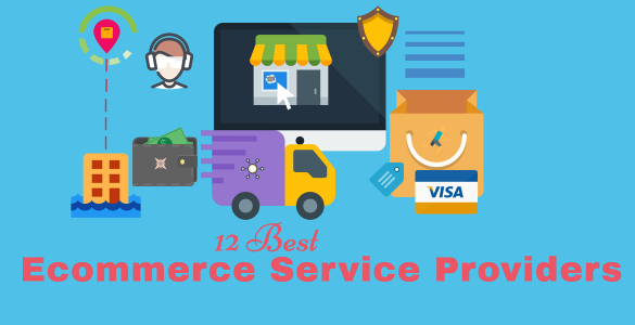 ecommerce service providers