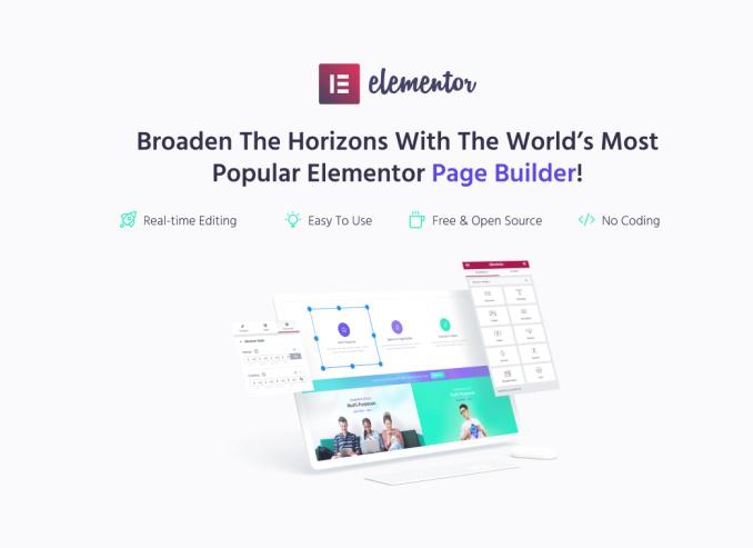 popular website builder