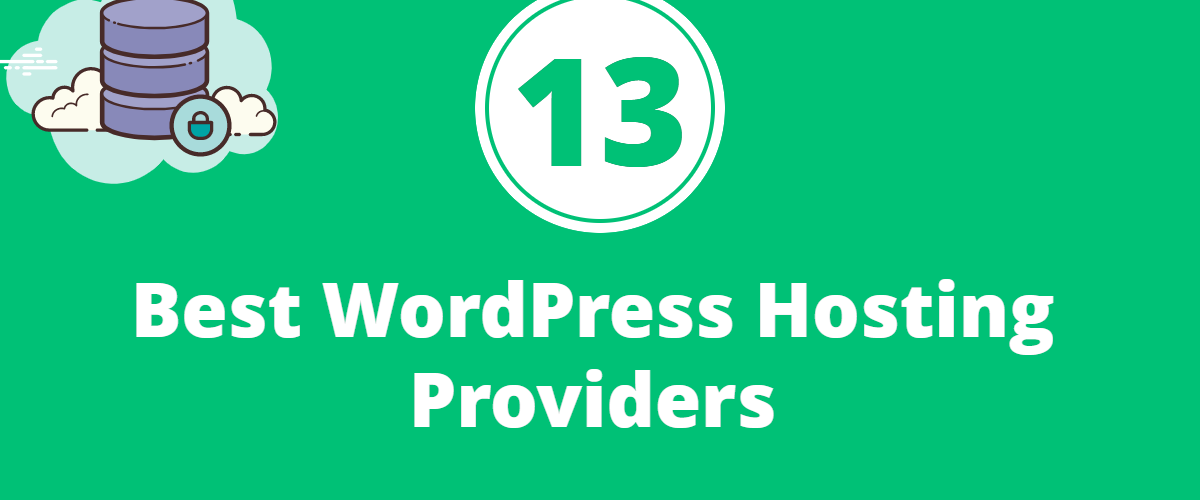 WordPress Hosting Services